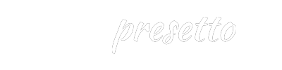 presetto header logo